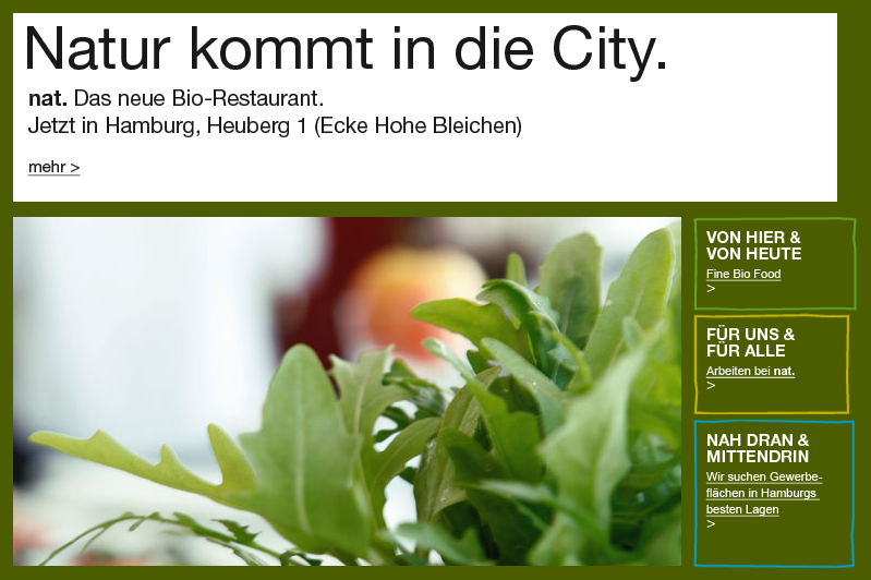 Bild-16 in Bio-Restaurant: nat. fine bio food