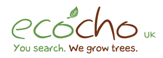 Ecocho1 in ecocho: Die Suchmaschine als Waffe gegen den Klimawandel