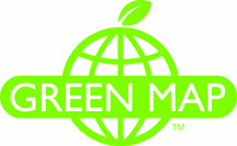 En Green in Green Map: Directions to a sustainable future