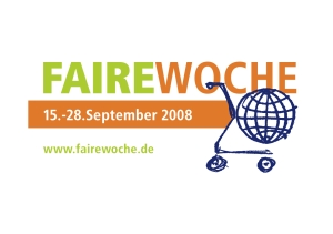 in Blogkarneval zum Thema Fairtrade