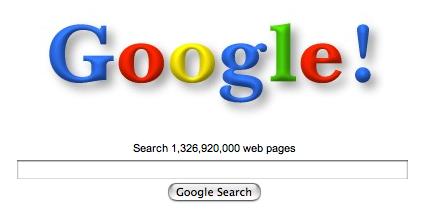 Google10 in