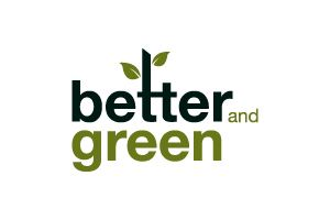 Betterandgreen in