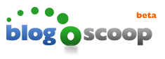 Blogoscoop Logo in