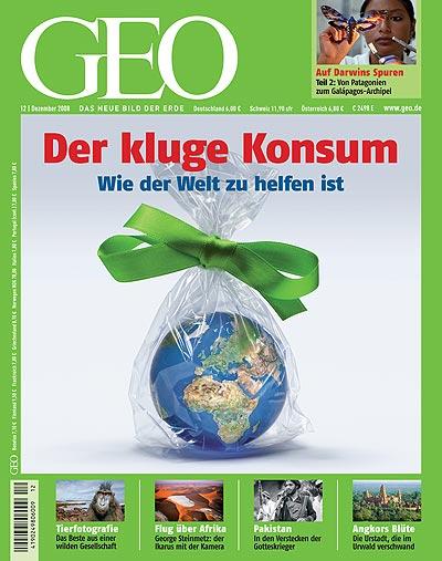 Geo Konsum in
