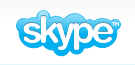 Skype Logo in