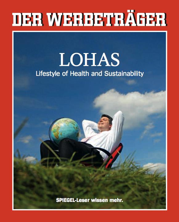 Spiegel Broschuere Lohas1 in