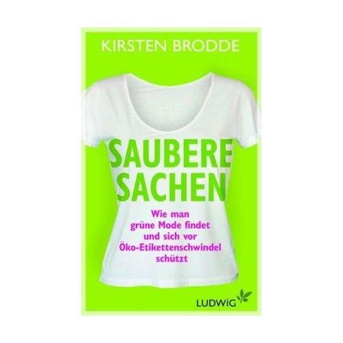 Saubere-sachen3 in Kirsten Brodde und Saubere Sachen