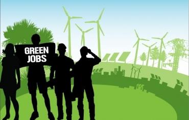 Green Jobs in