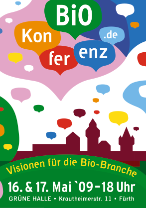 Biokonferenz in