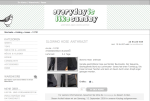 in Liste mit Eco-Fashion Online-Shops