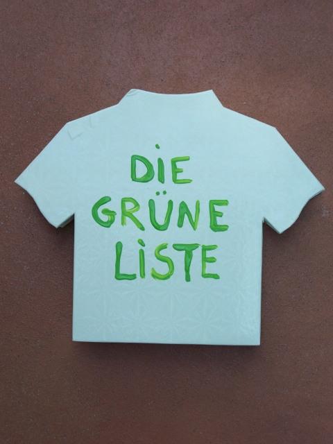 Gruene-Liste