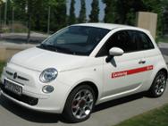 Car01 in