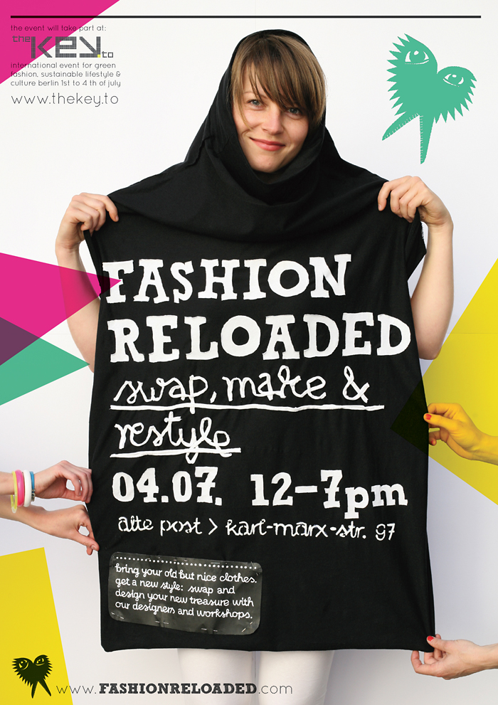 Fashion-reloaded in