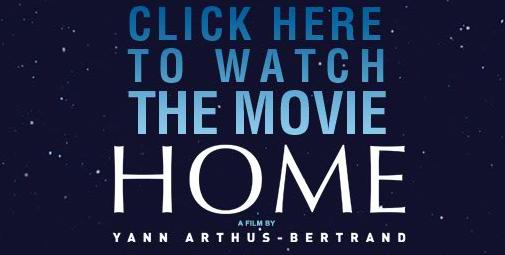 Home 2009 in Heute ist Weltumwelttag – und die Uraufführung des Films HOME