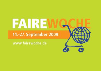Faire Woche 2009
