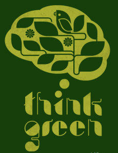 in Think green! Arbeiten für Designkalender gesucht