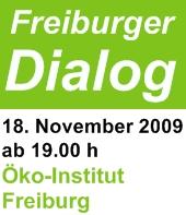 Freiburger Dialog