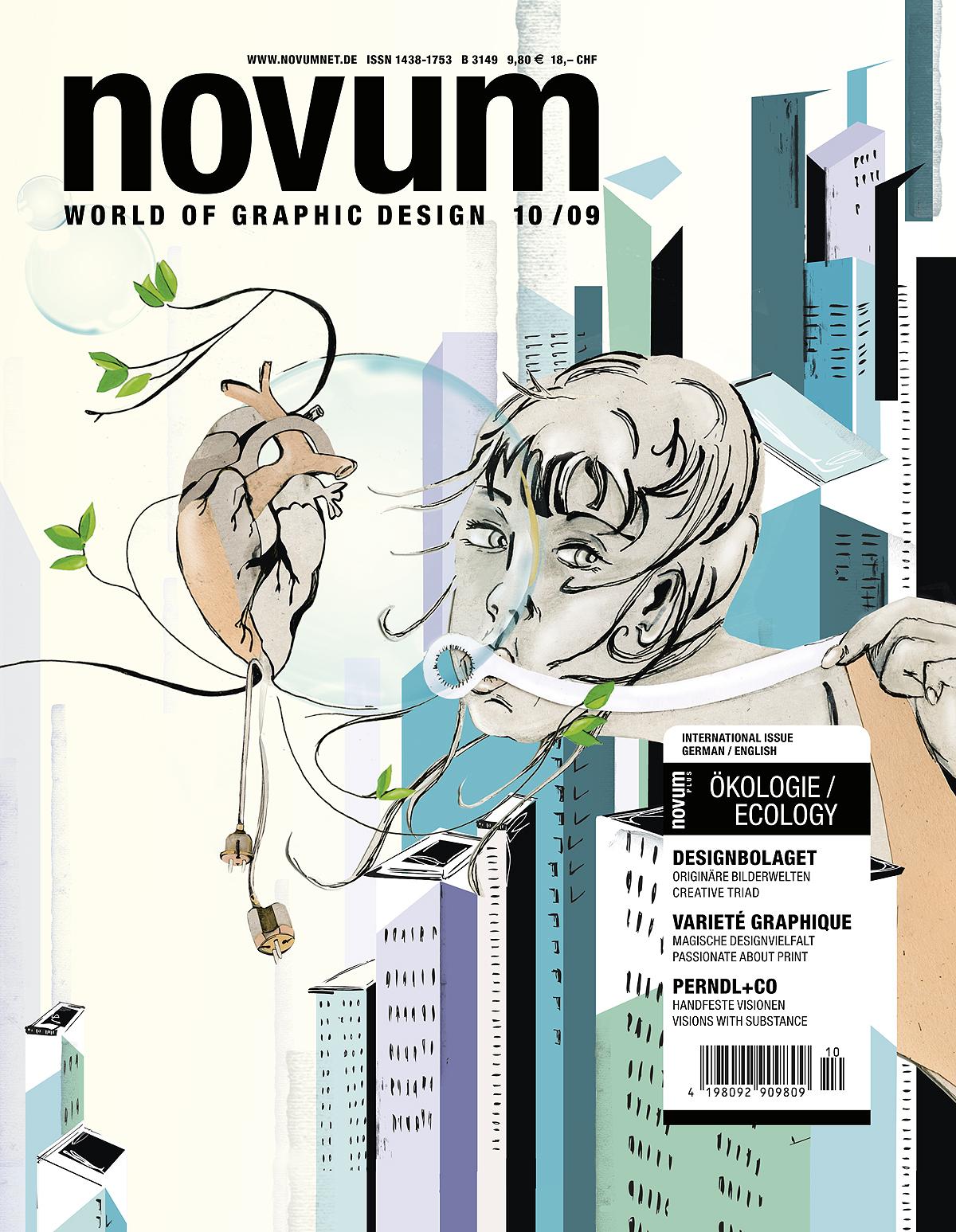 Novum in