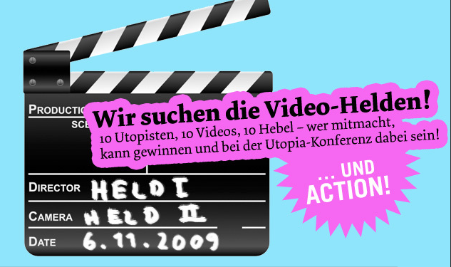 Utopia Videohelden in