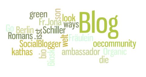 Blog-Empfehlungen