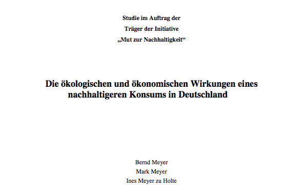 Studie-meyer in