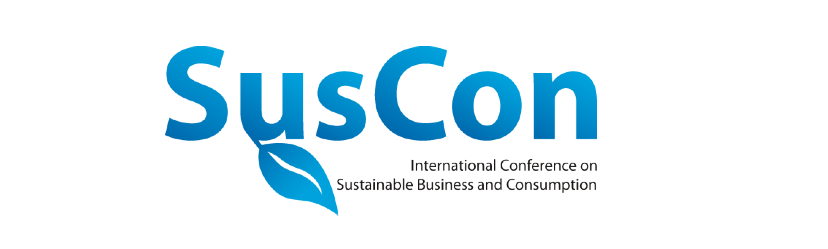 Suscon in International Conference on Sustainable Business and Consumption am 15. und 16. Juni 2010